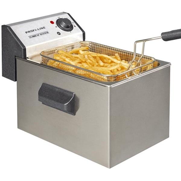 Friteuse pro - Friteuse professionnelle pas cher ...